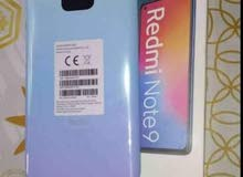 redmi note 9 128GB /4GB