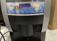 للبيع مكينة قهوة