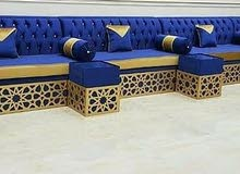 we making new sofa majlis