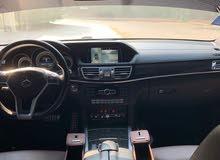 مرسيدس E300