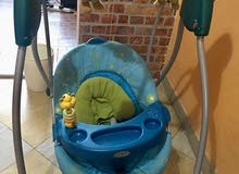 GRACO BABY ELECTRONIC SWING