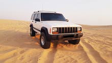 Jeep Cherokee XJ 1999 Select Trac 4x4