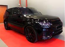 Range Rover dynamic HST 2021 ZERO KM