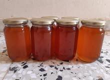 عسل ربيعي ممتاز جدا