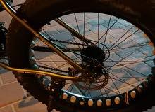 دراجة فات بايك