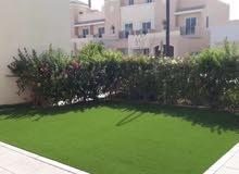 تركيب جميع انواع العشب الصناعي و الانترلوك