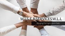 W.I.S.E.R SERVICES W.L.L