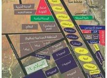 اراضي مميزه في جنوب الخرطوم وشرق النيل