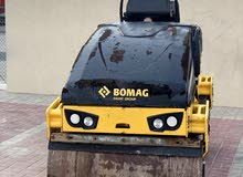 for sale Rollar boomag BW 120 AD model 2016 in good condition