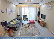 Vibrant 2 Bedroom Furnished Apartment for rental in Amwaj Island