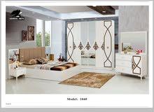 غرف نوم تركية - جديدة