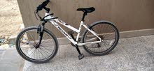 adult mountain bike in good running condition