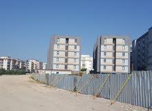 شقق سكنية تحت الانشاء للبيع في بورصة