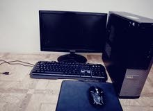 كمبيوترi3 للبيع