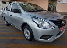نيسان صني 2020 للإيجار // Nissan Sunny 2020 For Rent