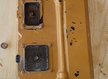 مطلوب بوكس كهربائي لمحرك حفار كتربيل 325 D