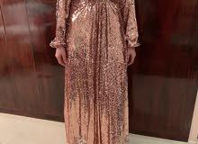 brand new occasion dress - فستان مناسبات جديد