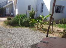 منزل للبيع  ، بعيد عن مراكش ب 15 دقيقة  ، طريق السويهلة ولوداية
