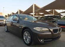 Ref# 298        BMW 528I 2013 Twin Turbo