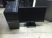 كمبيوتر ديل i5 مستعمله
