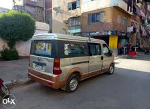 فان موديل 2014 مرور القاهرة الجديدة  10 راكب رخصة 3 سنوات ملاكي في حجم h1
