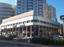 مكاتب للايجار ومحلات