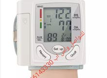 جهاز لقياس ضغط الدم والنبص