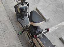 دراجه هوائيه بالكهرباء
