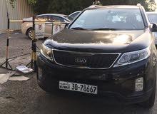 KIA used car 2015