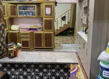 دار معروض للبيع طابقين بداية شارع الوحيد مقابل بيت دكتور ماجد المظفر