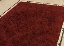 Luxury look Maroon Rug for sale