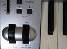 بيانو M audio keystation 88