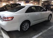Toyota Camry 2011 full options
