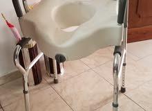 مقعد كرسي حمام تواليت