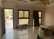 ملحق غرفتين وحمام ومطبخ