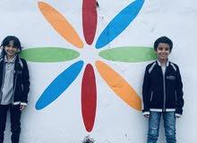 مدرسة صنعاء الانجليزيه ترحب بكم