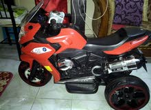 BMW kid motorcycle