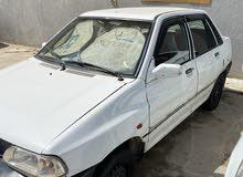 سيارة سايبا 2012 (اقره الوصف) الوصف ضروري رايدها ب30 وبيها مجال قليل