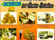 house movers bahrain