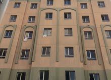 للايجار في حولي قطعة 11 شقة 3 غرف وحمامين سوبر ديلوكس