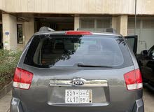 Used condition Kia Mohave 2014 with 30,000 - 39,999 km mileage