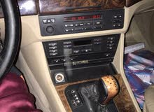 Automatic BMW 1999 for sale - Used - Tripoli city
