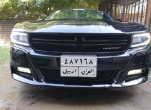 Dodge Charger car for sale 2017 in Baghdad city