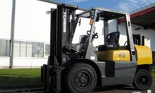 Forklifts for sale at a very gppd condition