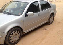 Volkswagen Bora Used in Tripoli