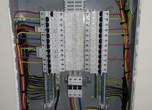 نقوم بأعمال الكهرباء والسباكه والصيانه العامه