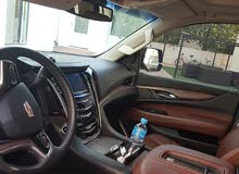 Cadillac Escalade 2015 For sale - Purple color
