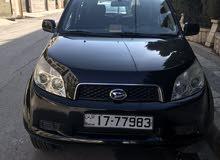 سياره دايهاتسو -تيريوس - جيب - للبيع