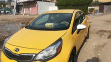 Available for sale! 60,000 - 69,999 km mileage Kia Rio 2015