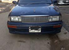 Blue Toyota 4Runner 1996 for sale